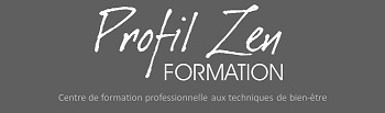Profil Zen Formation massages